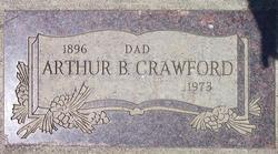 Arthur Brian Crawford