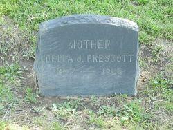 Della J Prescott