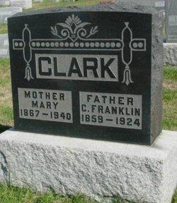 Caleb Franklin Clark