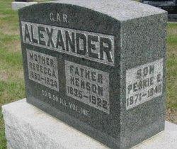 Henson Alexander