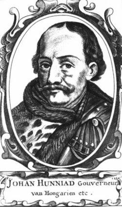 Janus Hunyadi
