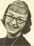 Barbara Lou <I>Frye</I> Hopkins