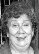 Marjorie Carolyn <I>Lenart</I> Peterson