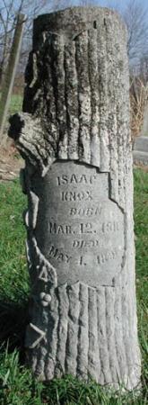 Isaac Knox