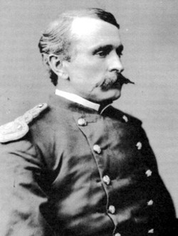 MG Frank Dwight Baldwin