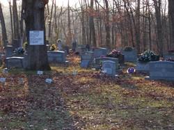 Roseburg Cemetery