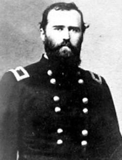 Eugene Asa Niel Carr