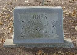 Raglin H. Jones