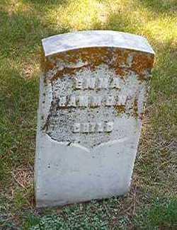 Emma Hammon