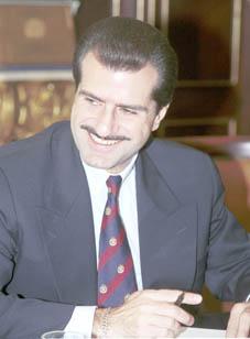 Gebran Ghassan Tueni