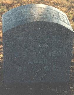 William Bentley Hiatt