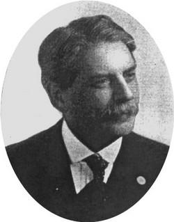 James Edwin Cross