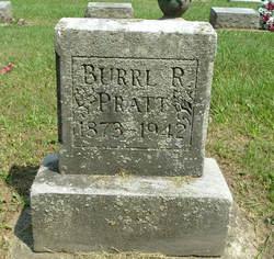 Burral R Pratt