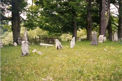 Klock Cemetery