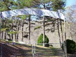 Morgan - Begley Cemetery