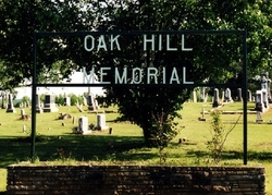 Oak Hill Memorial Cemetery