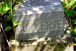 Jane <I>Lamphere</I> Converse