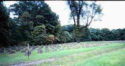 Peoria State Hospital Cemetery