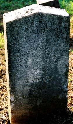 Pvt Robert Lear