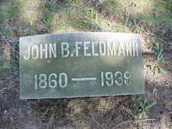 John B. Feldmann