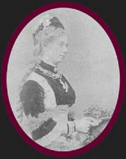 Henrietta Eliza <I>Sewell</I> Lundy