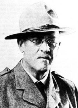 Theodore W.B. Goldin