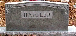 1LT Lee Costley Haigler