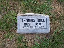 Thomas Nall