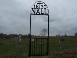 Nall Cemetery