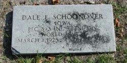 Dale E Schoonover