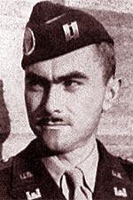 Capt Thomas A. Norwood