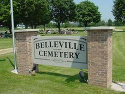 Belleville Cemetery