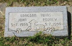 John Longson