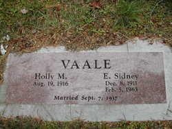 Holly Maxine <I>Stanton</I> Vaale