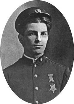 William Charlie Horton