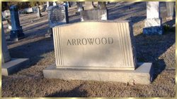 Luther Clay Arrowood