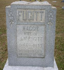 Maggie Fugitt