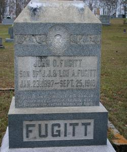 John D Fugitt