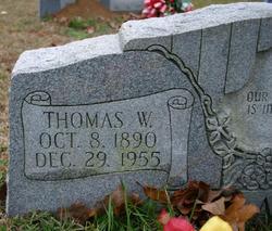 Thomas Walter Crabb
