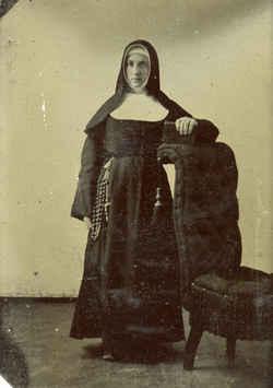 Ida Simon