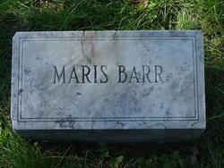 Maris Barr