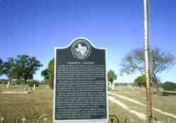 Gooseneck Cemetery