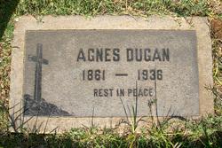 Agnes M. Dugan