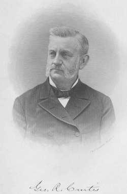 George Redfield Curtis