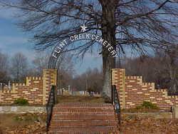 Flint Creek Baptist Church Cemetery