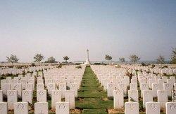 Grand-Seraucourt British Cemetery