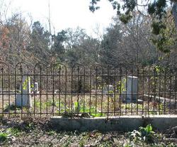 Leake Family Cemetery