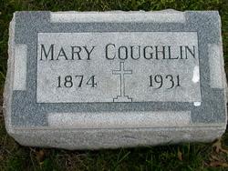 Mary <I>McCarty</I> Coughlin
