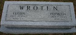 Elisha Wroten