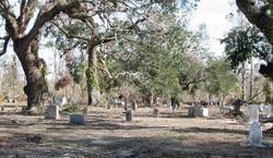 Pearlington Cemetery